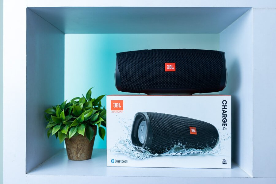 jbl charge 4 sound quality