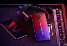 nubia red magic 3 price