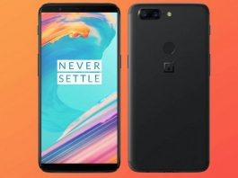 oneplus 5t mothers day offer