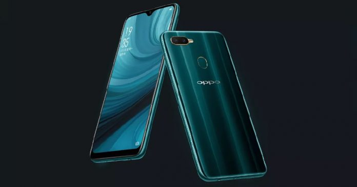 oppo a7n price specs