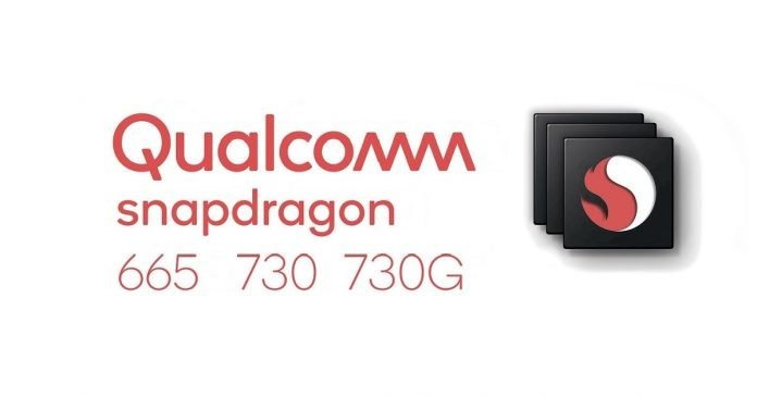 qualcomm snapdragon 665 730 730g