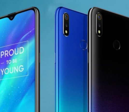 realme 3 pro launched