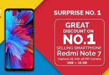 redmi note 7 price drop