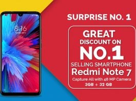 redmi note 7 price drop