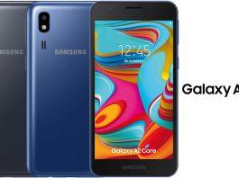 samsung galaxy a2 core price