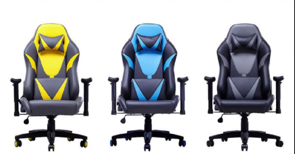 xiaomi autofull gaming chairs