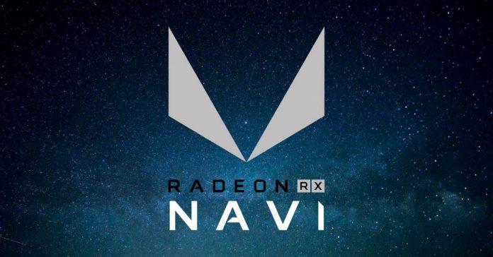 AMD Navi RX3080