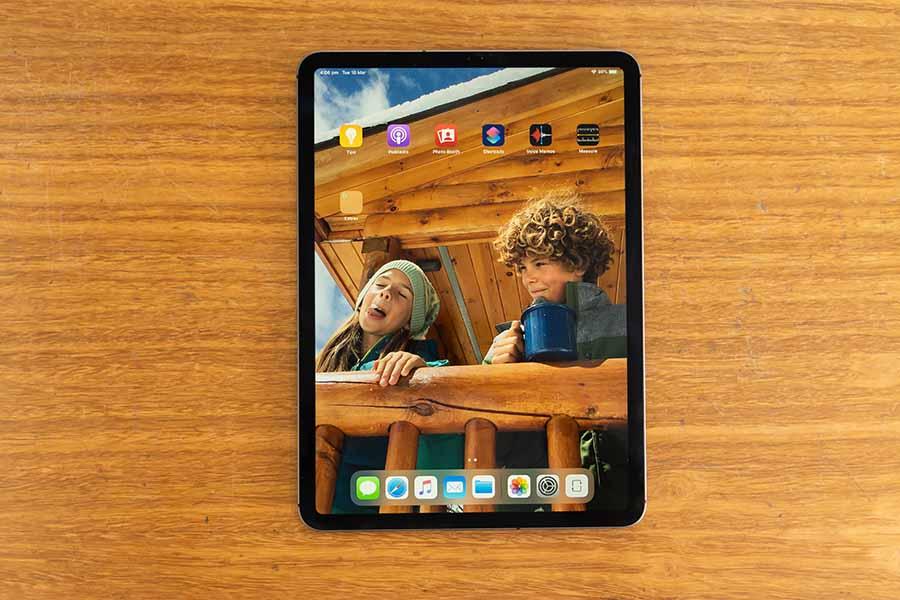 Apple iPad Pro 12.9 (2018) where to buy price in nepal