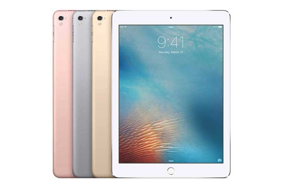 Apple iPad Pro 9.7 (2016) where to buy price in nepal