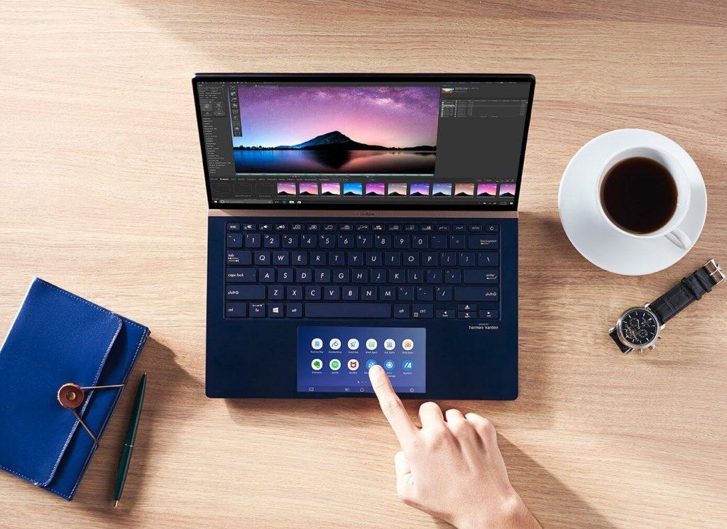 Asus ZenBook 13 zenbook 14 zenbook 15