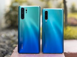 Huawei P30 and P30 Pro review