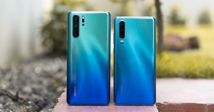 Huawei P30 P30 Pro price specs availability nepal