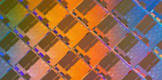 Intel 10th gen Ice Lake processor