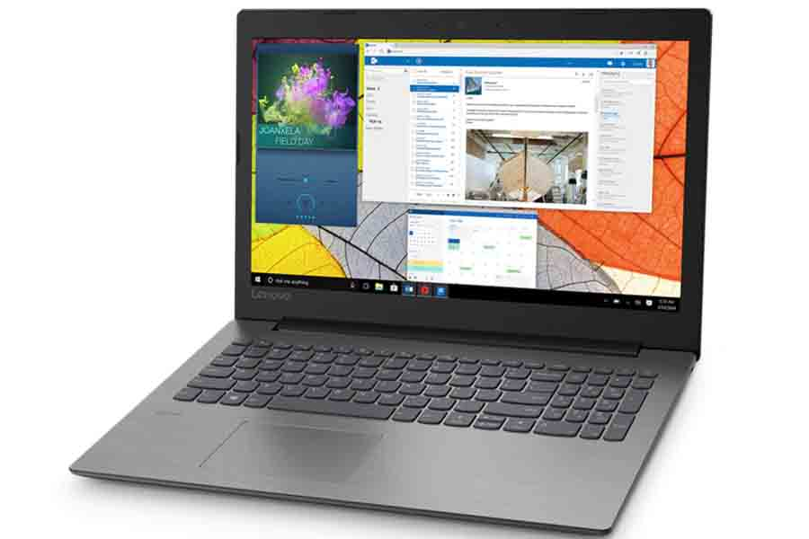 Lenovo Ideapad 330 best laptops under 60,000 in nepal