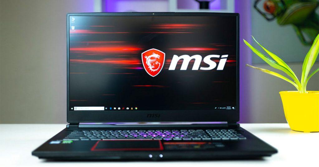 MSI GE75 Raider RGB 9SF price in nepal