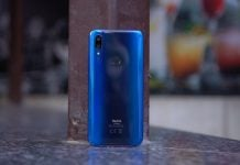 Redmi Y3 Review