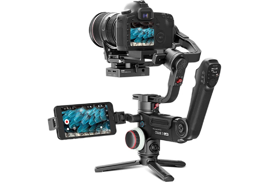 Zhiyun Tech Crane 3 Lab price nepal