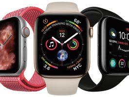 apple watch series 4 in nepal
