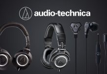 audio technica headphones price nepal