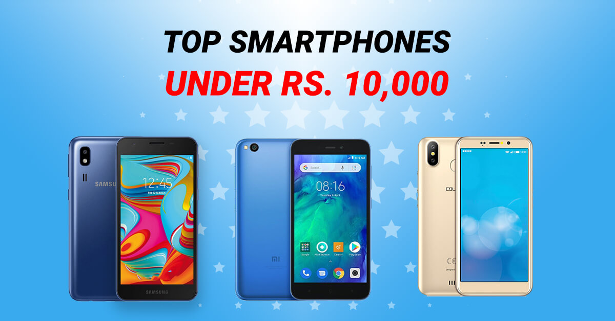 b717017d14f Best smartphones under 10000 in Nepal