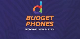 daraz budget smartphones discount offer