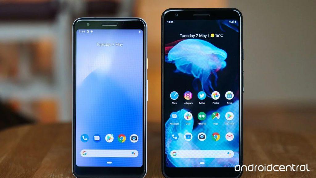 google pixel 3a vs 3a xl