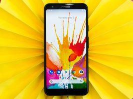 google pixel 3a xl launched
