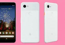 google pixel 3a xl specs