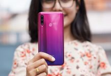 honor 20 lite price nepal
