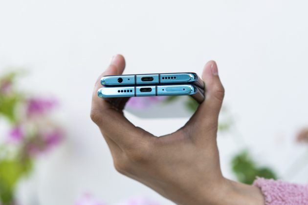 huawei p30 and p30 pro ports