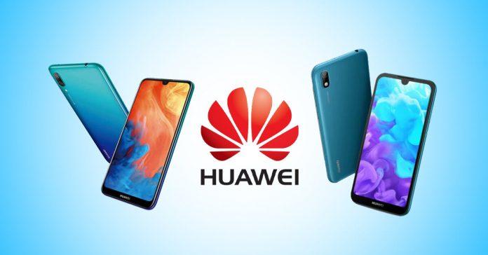 huawei y7 pro 2019 y5 2019 price nepal