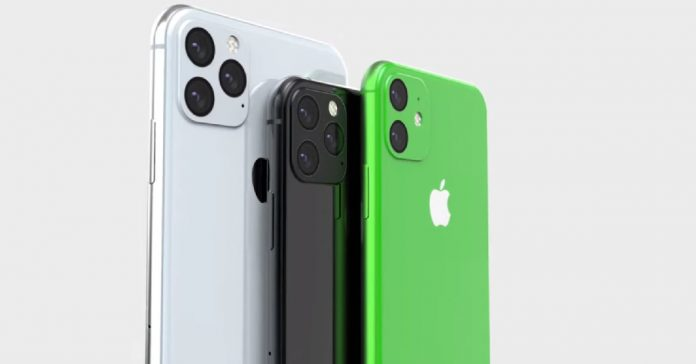 iphone 11 max leaks