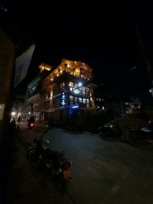 Night Mode Wide-angle