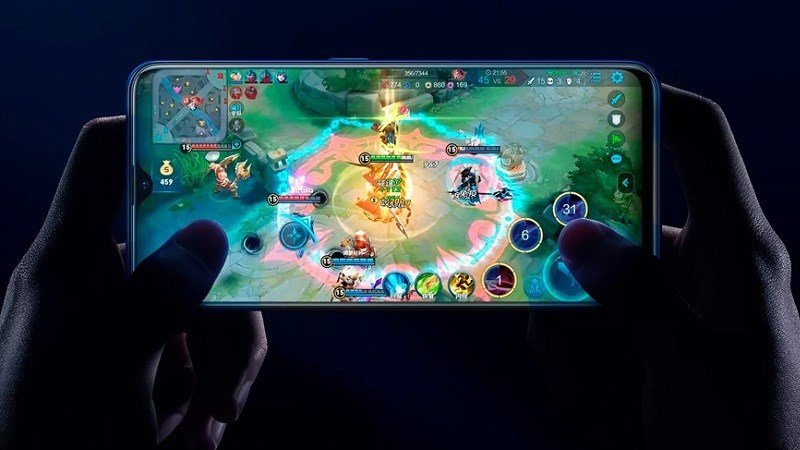 oppo a9x game boost 2.0