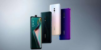 oppo k3 launched