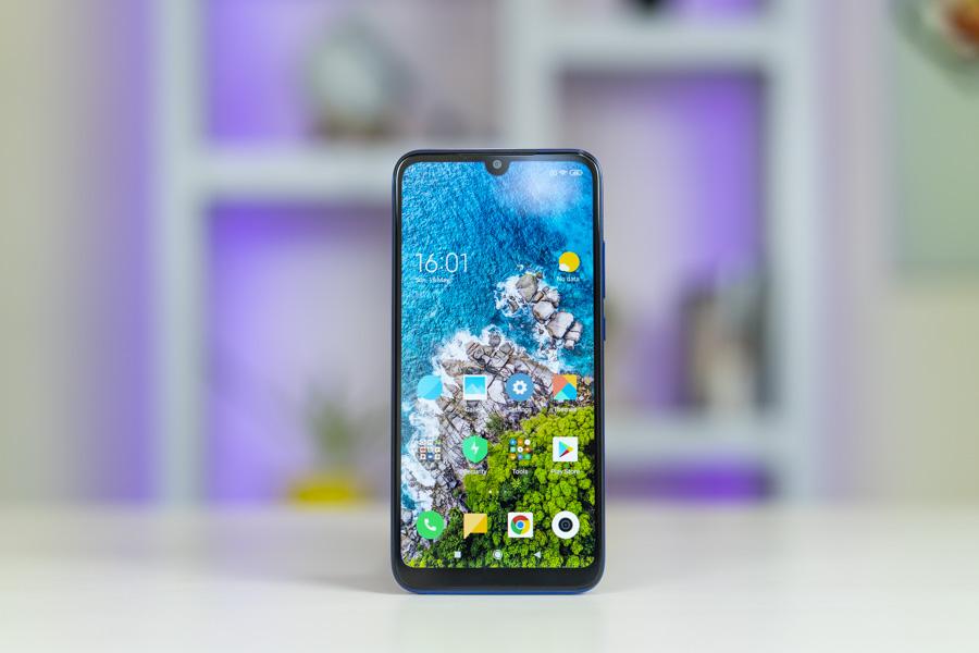 redmi y3 display price nepal