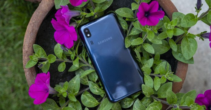 samsung galaxy a2 core review