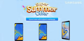 samsung super summer offer