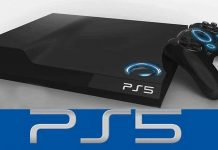 sony playstaion 5 teased
