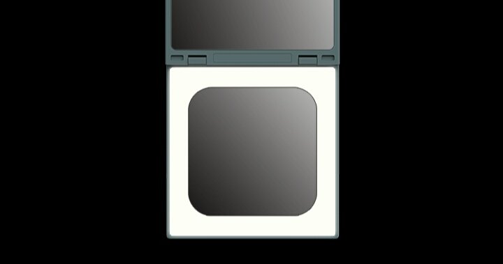 xiaomi makeup mirror lights