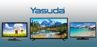 yasuda tv price nepal