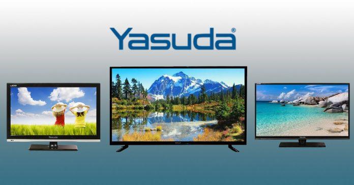 yasuda tv price nepal
