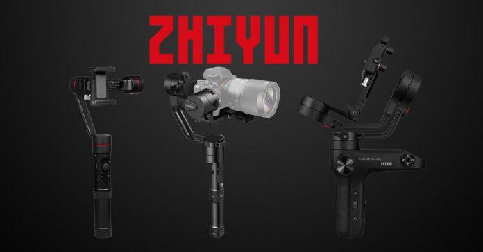 zhiyun gimbals price nepal