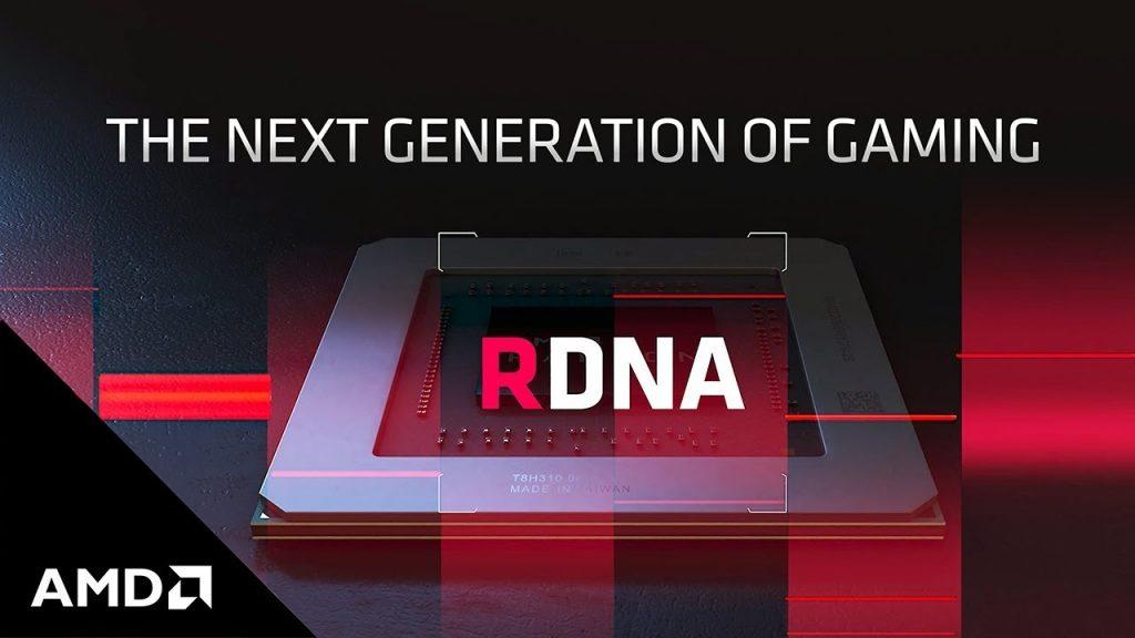 AMD RDNA