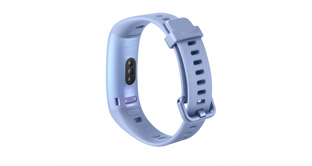 HUAWEI Band 3 Heart Rate Monitoring model