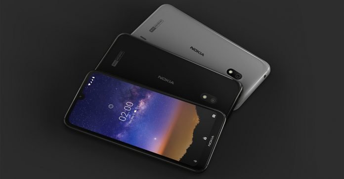 Nokia 2.2 price, specs, features