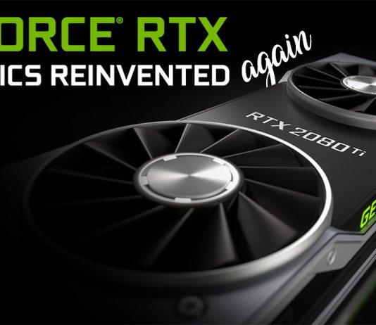 Nvidia GeForce RTX 2070 Ti 2080 super 2060 super