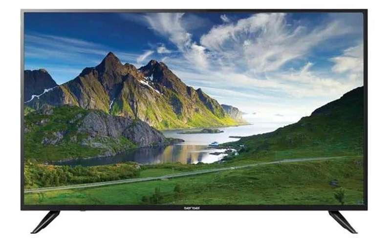 Sensei 55-inches 4K UHD Smart LED TV