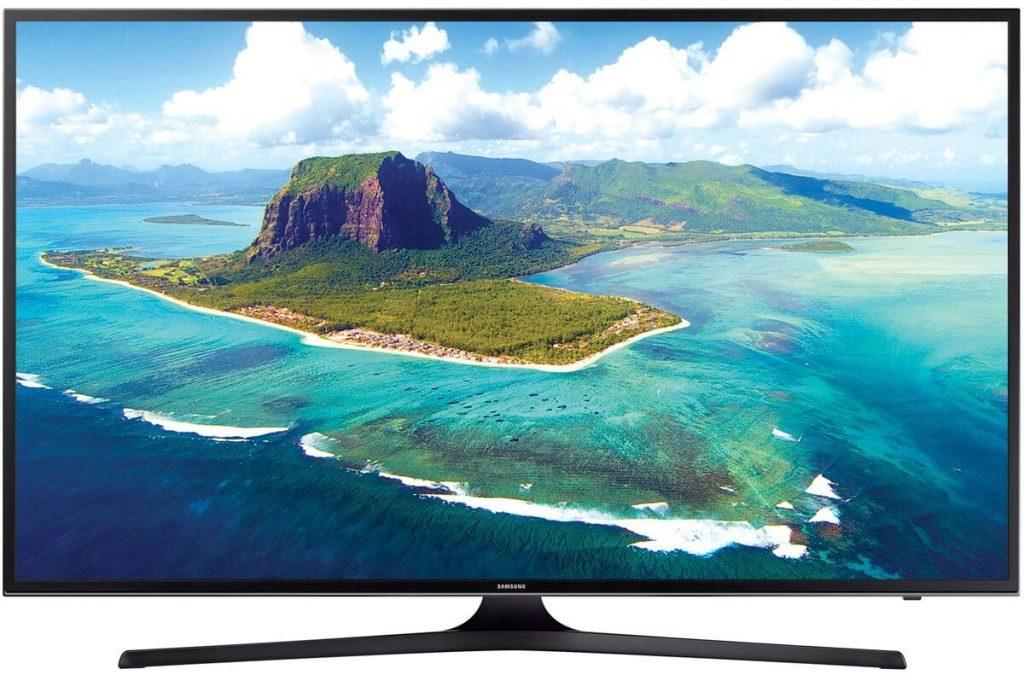 samsung 50-inch uhd 4k tv price nepal