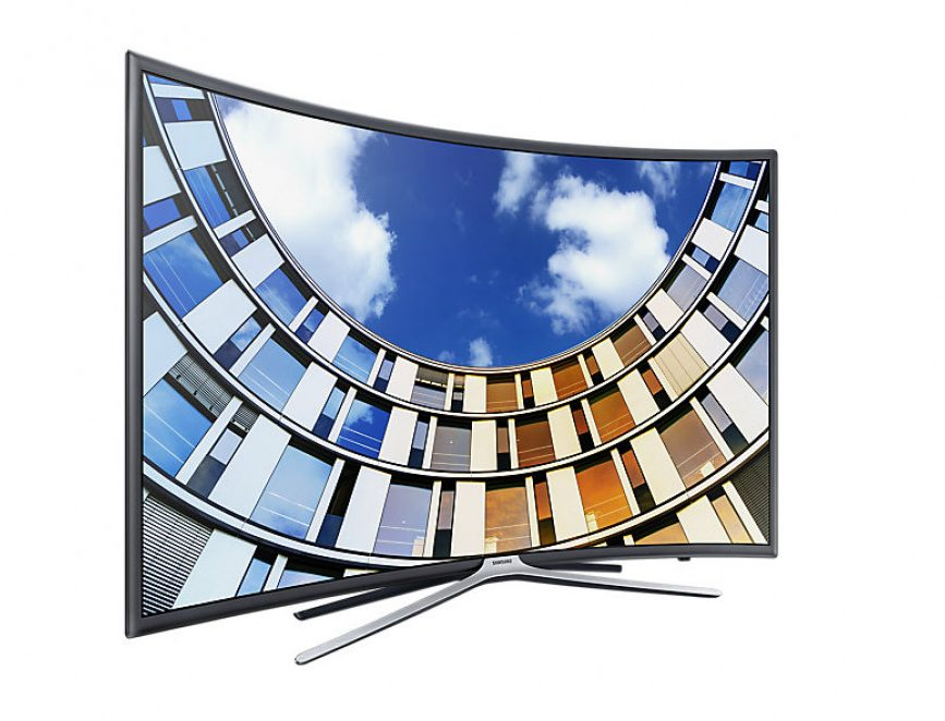 Samsung 55-inch curved full-hd tv price nepal